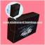 Yu-Gi-Oh! 5D's OCG Duelist Card Case / Holder - Blue Crimson Dragon 98% thumbnail 2