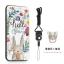 (025-880)เคสมือถือ Case Huawei P9Lite/G9Lite เคสนิ่มซิลิโคนลายน่ารักพร้อมแหวนมือถือและสายคล้องคอถอดแยกได้ thumbnail 3