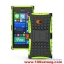 (002-074)เคสมือถือ Microsoft Lumia 730 เคสพลาสติกกันกระแทกรุ่นขอบสี thumbnail 10