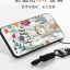 (025-880)เคสมือถือ Case Huawei P9Lite/G9Lite เคสนิ่มซิลิโคนลายน่ารักพร้อมแหวนมือถือและสายคล้องคอถอดแยกได้ thumbnail 1