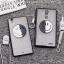 (406-045)เคสมือถือ Case OPPO F1 Plus (R9) เคสนิ่มพื้นหลังพลาสติกใสลายอมยิ้ม thumbnail 1
