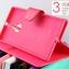 (007-012)เคสมือถือ Microsoft Lumia 1520 เคสนิ่ม GOOSPERY NEW Fancy Diary Case thumbnail 6