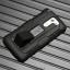 (002-128)เคสมือถือ Case LG G3 STYLUS เคสนิ่ม+พื้นหลังประกบแบบพลาสติก+มีขาตั้ง+ที่เหน็บเอวสไตล์กันกระแทก thumbnail 4