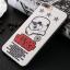 (025-642)เคสมือถือไอโฟน Case iPhone7 Plus/iPhone8 Plus เคสนิ่มลายกราฟฟิก การ์ตูน สวยๆ thumbnail 2