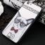 (025-197)เคสมือถือ Case OPPO A59/F1s เคสนิ่มดำพื้นหลังลายกราฟฟิค 3D thumbnail 26