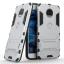 (538-026)เคสมือถือ Motorola G5S เคสขอบนิ่มพื้นหลังพลาสติกขาตั้งสไตล์ IronMan thumbnail 4