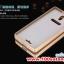 (025-014)เคสมือถือ Case OPPO Mirror 3 เคสโลหะทูโทนฝาหลังอะคริลิค thumbnail 4