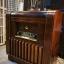 วิทยุหลอด console Kaiser Walzer 53 W770 Radio ปี1953 รหัส19960ks thumbnail 3