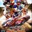 Tomica Hero Rescue Force The Movie : ขบวนการพิทักษ์โลก เรสคิวฟอร์ซ เดอะมูฟวี่ ตอนศึกกู้ภัยมัคเทรน thumbnail 1