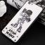 (025-197)เคสมือถือ Case OPPO A59/F1s เคสนิ่มดำพื้นหลังลายกราฟฟิค 3D thumbnail 27