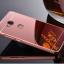 (025-076)เคสมือถือ Case Huawei GR5 เคสกรอบโลหะพื้นหลังอะคริลิคแวววับคล้ายกระจกสวยหรู thumbnail 11