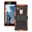 (002-176)เคสมือถือ Case LG Nexus 5X เคสนิ่ม+พื้นหลังประกบพลาสติกพร้อมขาตั้ง thumbnail 9
