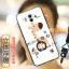 (025-867)เคสมือถือ Case HUAWEI Mate10 เคสนิ่มลายการ์ตูนเกาหลีน่ารักๆ พร้อมสายคล้องคอแบบถอดแยกได้ thumbnail 2
