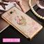 (025-597)เคสมือถือซัมซุง Case Samsung J5(2016) เคสนิ่มใสขอบแวว พร้อมแหวนเพชรวางโทรศัพท์ลายหรู thumbnail 12