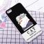 (616-027)เคสมือถือไอโฟน Case iPhone7 Plus/iPhone8 Plus เคสตัวนุ่มนิ่ม บี้ๆน่ารักๆ Trending Squishy 3D Destress thumbnail 5