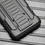 (002-168)เคสมือถือ Case LG Nexus 5X เคสนิ่ม+พื้นหลังประกบแบบพลาสติก+มีขาตั้ง+ที่เหน็บเอวสไตล์กันกระแทก thumbnail 4