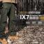 (437-003)กางเกงสไตล์ทหาร IX7 กันน้ำ กันรอยขีดข่วน Teflon thumbnail 14