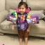 เสื้อชูชีพเป่าลมของเด็ก เจ้าหญิงโซเฟีย 1 ปีขึ้นไป thumbnail 2