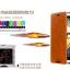 (354-003)เคสมือถือ HTC Desire 820 เคสฝาพับหนัง PU ด้านในเคสนิ่มคลุมเครื่อง thumbnail 3