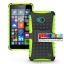 (002-023)เคสมือถือ Microsoft Lumia 640 เคสรุ่นกันกระแทกขอบสี thumbnail 4
