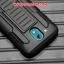 (002-148)เคสมือถือ Case HTC Desire 526 เคสกันกระแทกขอบสีรุ่นเหน็บเอว thumbnail 4