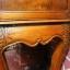 ตู้ไม้หัวโค้งโบราณฝรั่งเศสอายุนับ100ปีขาสิงห์โบราณ thumbnail 13