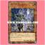 DBSW-JP010 : Legendary Six Samurai - Kizan / True Six Warmen - Kizan (Normal Parallel Rare) thumbnail 1