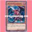 DC01-JP010 : White-Horned Dragon / White Horns Dragon (Normal Parallel Rare) thumbnail 1