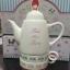 กาน้ำชา ลายเด็กผู้หญิง Tea for Two (ซื้อ 3 ชุด ราคาส่งชุดละ 320 บาท) thumbnail 3