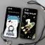 (025-889)เคสมือถือไอโฟน Case iPhone 6Plus/6S Plus เคสนิ่มซิลิโคนลายน่ารักพร้อมแหวนมือถือและสายคล้องคอถอดแยกได้ thumbnail 3