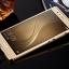 (025-187)เคสมือถือ Case Huawei P9 Plus เคสกรอบโลหะประกบสองชิ้นแบบสไลด์พื้นหลังเคลือบเงา thumbnail 6