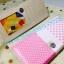 กระเป๋าลายการ์ตูนน่ารัก สีชมพูจุด thumbnail 3