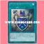 15AX-JPY43 : Knight's Title (Secret Rare) thumbnail 1