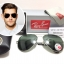 BR 3026 Aviator Large Metal 003/58 62-14 3P <Polarized> thumbnail 1