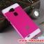 (025-007)เคสมือถือ Case Huawei Ascend mate7 เคสโลหะทูโทนฝาหลังอะคริลิค thumbnail 10