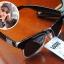 แว่นกันแดด Vans Spicoli 4 Shades Translucent White/Black <ดำ> thumbnail 1