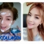 "SWP Collagen Milk Premium Mask ครีมมาร์คหน้าขาวใส มีส่วนผสมของ""น้ำนมและคอลลาเจนเข้มข้น"" thumbnail 5"