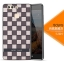 (490-003)เคสมือถือ Case Huawei P9 เคสนิ่มขอบทองพื้นหลังลายคลาสสิคแฟชั่น thumbnail 9