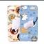 (616-016)เคสมือถือไอโฟน case iphone 5/5s/SE เคสตัวนุ่มนิ่ม บี้ๆน่ารักๆ Trending Squishy 3D Destress thumbnail 1