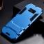 (439-028)เคสมือถือไอโฟน Case Samsung S8+ เคสขอบนิ่มพื้นหลังพลาสติกสไตล์กันกระแทก Ironman thumbnail 4