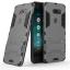 (538-021)เคสมือถือ Case LG V30 เคสนิ่มเกราะพลาสติกขาตั้งในตัวสไตล์ไอรอนแมน thumbnail 3