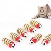 ของเล่นแมว หนูเชือก (10 ชิ้น 180.-)