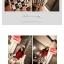 ชุดเสื้อและกระโปรง ต้อนรับหน้าร้อนด้วยสีแดงจี๊ดๆ แขน 3 ส่วน เข้ากับกระโปรงลายน่ารักๆ thumbnail 9