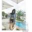 ชุดว่ายน้ำแฟชั่น ทูพีชแบบเซฟสุดๆ สำหรับสาวๆ ที่กลัวโป๊ ใส่ได้สบายๆ เลยจ้า thumbnail 25