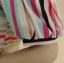 เดรสสั้นลายขวาง สีสันสดใส ช่วยขับผิวขาวให้สาวๆ เย็นสบายด้วยเนื้อผ้าชีฟอง thumbnail 21