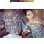 เสื้อแฟชั่น ใส่ลำลองสบายๆ แขน 3 ส่วน ปักลายดอกไม้ ไม่มีตกเทรนด์ thumbnail 3