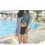 ชุดว่ายน้ำแฟชั่น ทูพีชแบบเซฟสุดๆ สำหรับสาวๆ ที่กลัวโป๊ ใส่ได้สบายๆ เลยจ้า thumbnail 28