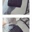 กระเป๋าสะพายข้าง ขนาดกระทัดรัด เรียบๆ สุภาพ เข้ากับทุกงานเทศกาล thumbnail 10