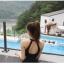ชุดว่ายน้ำวันพีช สีดำ เว้าโชว์สัดส่วนตำแหน่งสวยๆ ดูเรียบง่ายแต่แฝงไปด้วยเสน่ห์ thumbnail 11