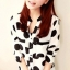เสื้อแฟชั่นเกาหลี SET เบาสบาย ด้วยผ้าชีฟอง ต้อนรับกับช่วง summer H127 thumbnail 1
